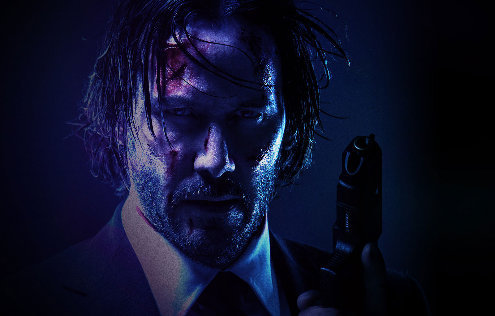 John Wick Chapter 2 Review Working Mirror
